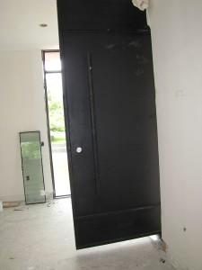 front door 5