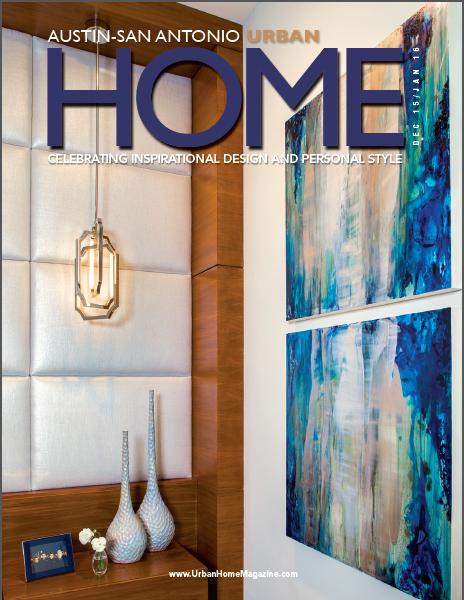 Urban Home Cover